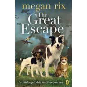 The Great Escape - Penguin Books 9780141342719