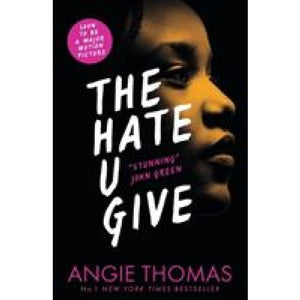 The Hate U Give - Walker Books 9781406372151