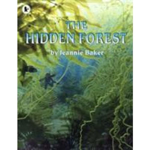 The Hidden Forest - Walker Books 9781844285181