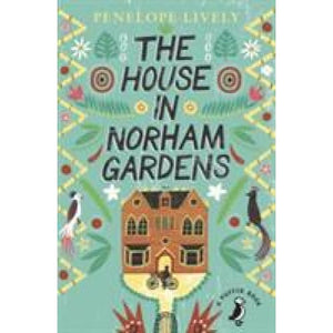 The House in Norham Gardens - Penguin Books 9780141361901
