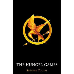 The Hunger Games - Scholastic 9781407132082