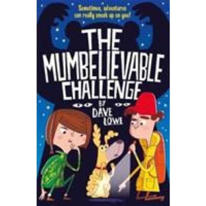 The Incredible Dadventure 2: Mumbelievable Challenge - Templar Publishing 9781848125896