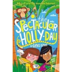 The Incredible Dadventure 3: Spectacular Holly-Day - Templar Publishing 9781848126114