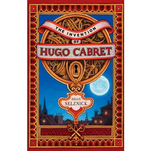 The Invention of Hugo Cabret - Scholastic 9781407103488