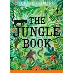 The Jungle Book - Penguin Books 9780141325293