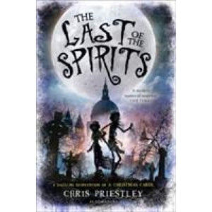 The Last of the Spirits - Bloomsbury Publishing 9781408851999