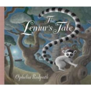 The Lemur's Tale - Templar Publishing 9781848778672