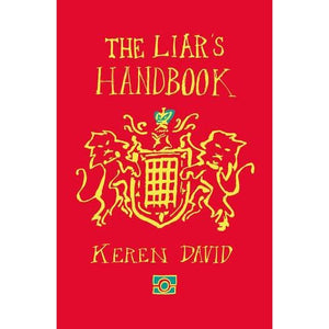 The Liar's Handbook - Barrington Stoke 9781781126806