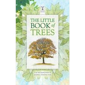 The Little Book of Trees - Fine Feather Press 9781908489388