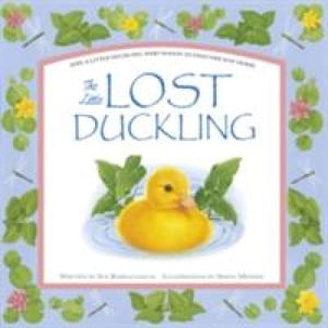 The Little Lost Duckling - Templar Publishing 9781848779501