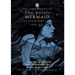 The Little Mermaid and Other Fishy Tales - Boxer Books 9781907152740