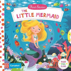 The Little Mermaid - Pan Macmillan 9781509821020