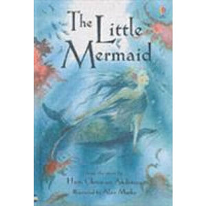 The Little Mermaid - Usborne Books