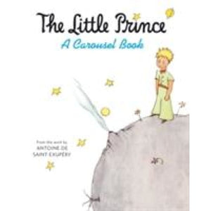The Little Prince - Egmont 9781405216340