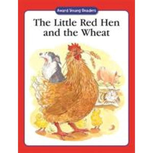 The Little Red Hen and the Wheat - Award Publications 9781841351902