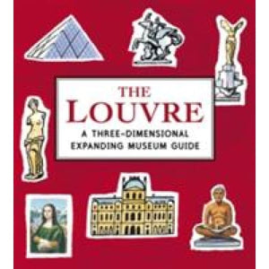 The Louvre: Panorama Pops - Walker Books