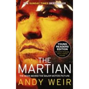 The Martian: Young Readers Edition - Ebury Publishing 9781785034671