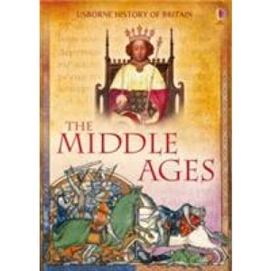 The Middle Ages - Usborne Books 9781409566632