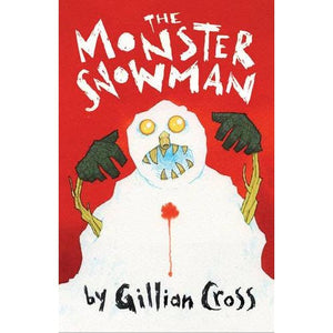 The Monster Snowman - Barrington Stoke 9781781120095