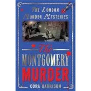 The Montgomery Murder - Templar Publishing 9781848120648
