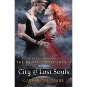 The Mortal Instruments 5: City of Lost Souls - Walker Books 9781406337600