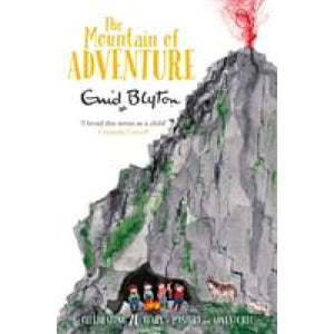 The Mountain of Adventure - Pan Macmillan