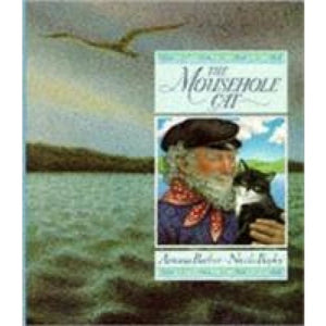 The Mousehole Cat - Walker Books 9780744507034