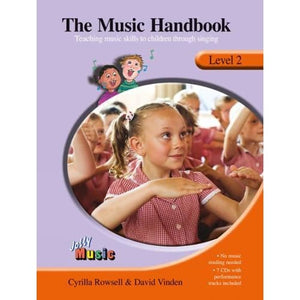 The Music Handbook - Level 2 - Jolly Learning 9781844141647