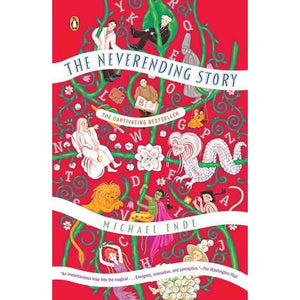 The Neverending Story - Penguin Books 9780140074314
