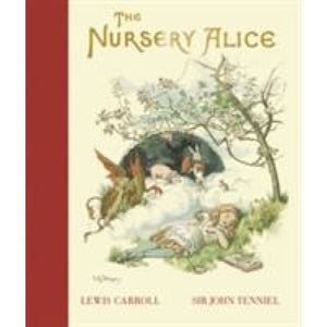 The Nursery Alice - Pan Macmillan 9781447287117