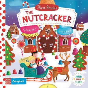 The Nutcracker - Pan Macmillan 9781509818372