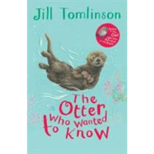 The Otter Who Wanted to Know - Egmont 9781405271943