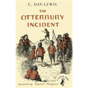 The Otterbury Incident - Penguin Books 9780141379883