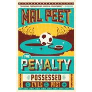 The Penalty - Walker Books 9781406370577