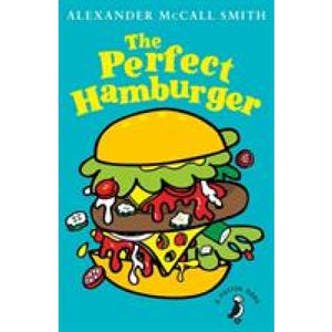 The Perfect Hamburger - Penguin Books 9780141377674