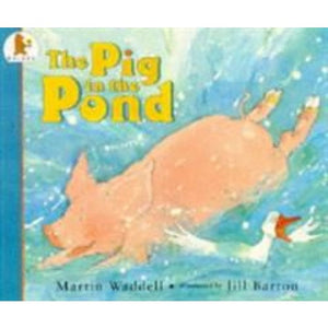 The Pig in the Pond - Walker Books 9780744543919