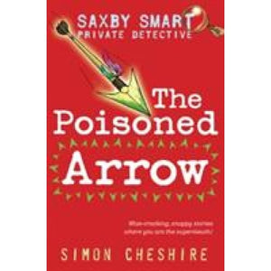The Poisoned Arrow - Templar Publishing 9781848120372