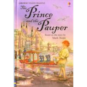 The Prince and the Pauper - Usborne Books 9780746084465