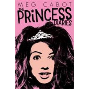 The Princess Diaries - Pan Macmillan 9781447280620