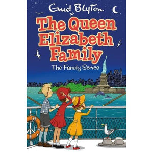 The Queen Elizabeth Family - Egmont 9781405289528