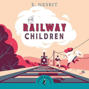 The Railway Children - Penguin Books 9780241346402