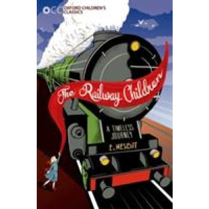 The Railway Children - Oxford University Press 9780192744456