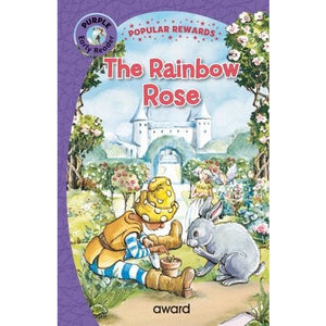 The Rainbow Rose - Award Publications 9781782702320