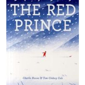 The Red Prince - Templar Publishing 9781783702213