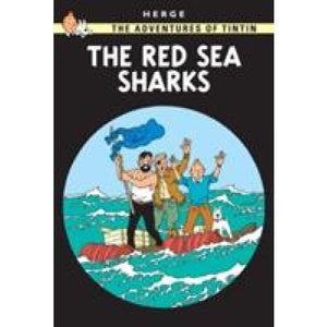 The Red Sea Sharks - Egmont 9781405206303