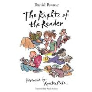 The Rights of the Reader - Walker Books 9781406300918