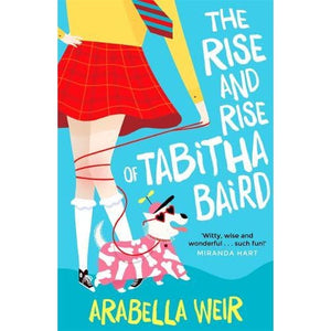 The Rise and of Tabitha Baird - Templar Publishing 9781848124196
