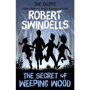 The Secret of Weeping Wood - Award Publications 9781782700531