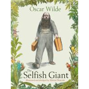 The Selfish Giant - Ebury Publishing 9780099475866