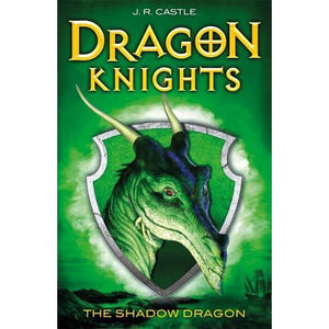 The Shadow Dragon - Templar Publishing 9781848124608